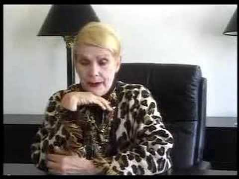 Maila Nurmi Interview