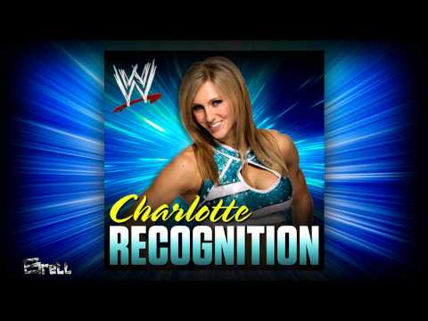 Wwe Nxt: recognition [itunes Release] By Cfo$ ► Charlotte New Theme Song video
