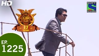 CID - Satara Mein CID - Episode 1225 - 8th May 2015