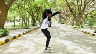 orasaadha cover BY praveen   SPLIT A WAY DANCE CREW