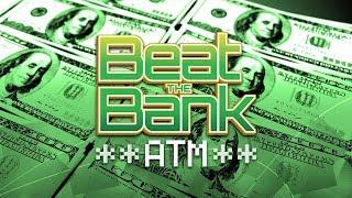 Beat the Bank ATM Winner!!!