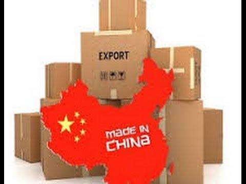 1. Оптовый бизнес с Китаем. Общие сведения