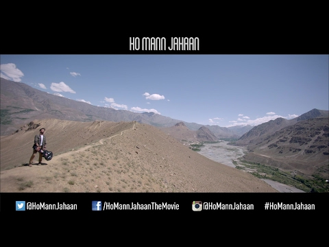Dil Kare - Ho Mann Jahaan with Atif Aslam, Directed by Asim Raza (The Vision Factory Films)