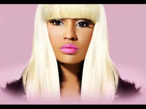 Nicki Minaj ft Drake - Moment for Life (Nicki Verse + Lyrics!!)
