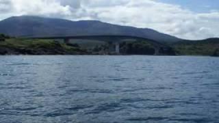 Watch Steve McDonald Come To The Isle Of Skye video