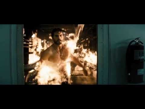 Watch the new Man Of Steel TV spot titled, Attention Youve got our attention.  Man of Steel | Taking on injustice on June 14th.