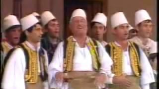 Xhevat Avdalli - Këngë Gjirokastrite