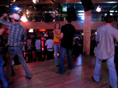 Texas Two Step Swing Youtube