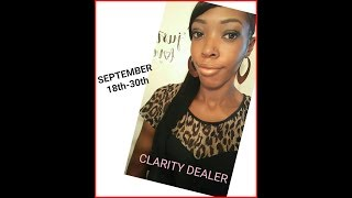 Capricorn..September 18th-30th.. Past issues