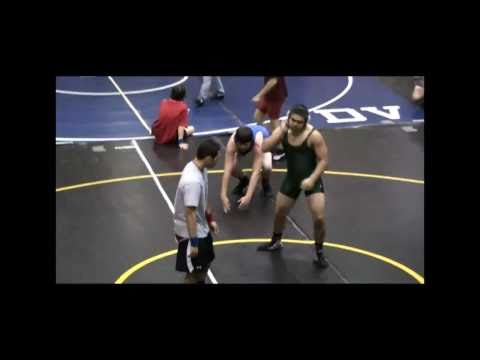 Freestyle Wrestling Highlights 2011 Image 1