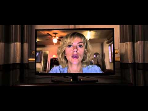 Lucy - Don't Skip Enemy Spot (Universal Pictures) HD