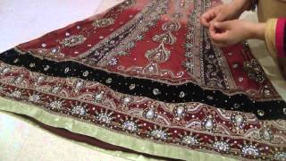 stone work suits for weddings
