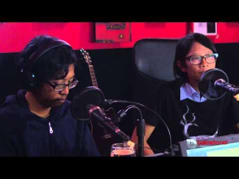 Pygmy Marmoset Interview & Live Session at Baliradio.net