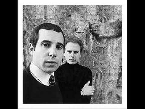 Simon And Garfunkel - Wednesday Morning 3 Am