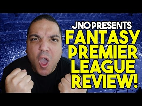 JNO Presents: Fantasy Football Premier League 2015/16 - Gameweek 3 Review #17