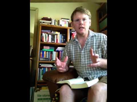 Christian Liberty: Hegelian Dialectic