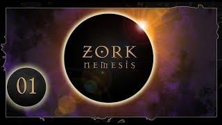 Zork Nemesis #01 - Der Tod der Alchemisten... Let's Play [Deutsch]