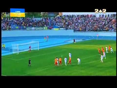 Зірка - Динамо - 1:3. Огляд матчу
