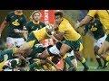 HIGHLIGHTS: Australia v South Africa First Test - 2018