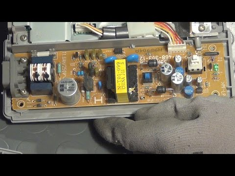 Repairing :: VideoLike