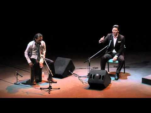FER 2011/2012 Resumen del Espectáculo del Guitarrista Miguel Angel Cortes Teatro Central.mov
