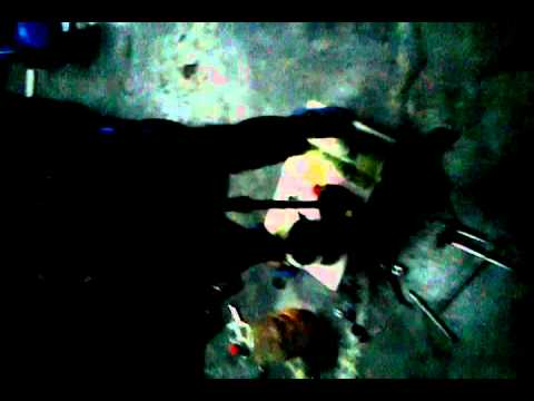 Tengah Sedap Enjut... video