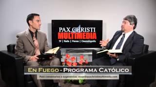 TV En Fuego - #42 Fernando Zubiria - El Padre Bueno