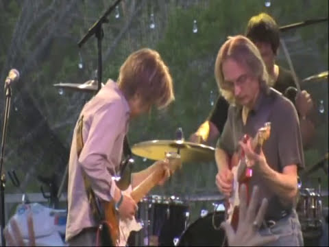 Milky Way Home - Sonny Landreth & Eric Johnson 4/16/2011