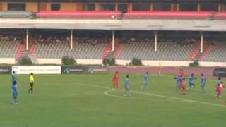 Shahidul Alam Sohel goal keeper Bangladesh football 2011-12. 2012-13.