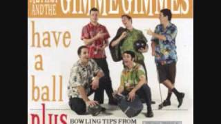 Watch Me First  The Gimme Gimmes I Am A Rock video