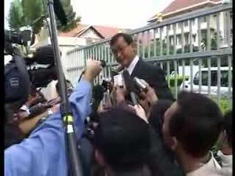 Deadly Politics - Cambodia