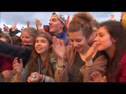 Parov Stelar Band   Southside Festival 2015