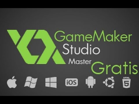 Game maker studio master collection full download