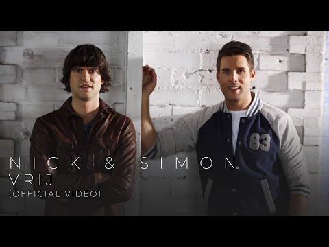Nick En Simon - Vrij