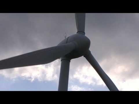 Video over de opkomst van windmolens in Flevoland en de gevolgen hiervan voor het landschap. Op 3 oktober 2011 zijn beelden uit deze film gebruikt voor een i...