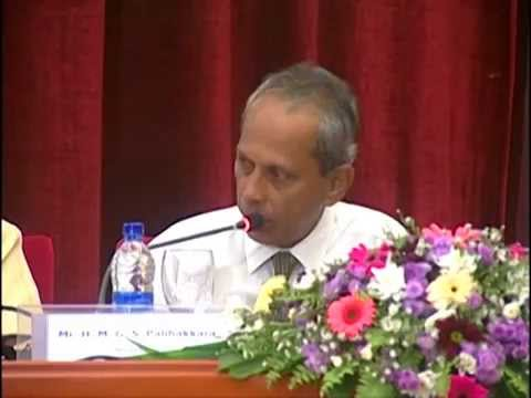 Part 1 : Panel Discussion : India Under Modi (BCIS Colombo 21 July 2014)
