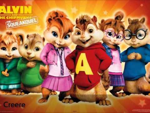 Creere - Tercer Cielo - Alvin y las Ardillas