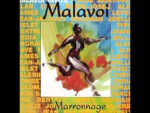James Germain&Malavoi - Mèsi Bondye