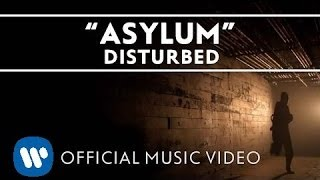 Watch Disturbed Asylum video