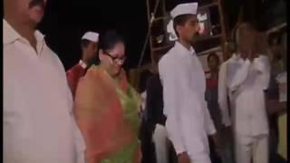 Manoj sargar happy bday celebration in Sangli!
