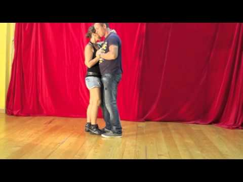 FLASH MOB KIZOMBA CANARIAS
