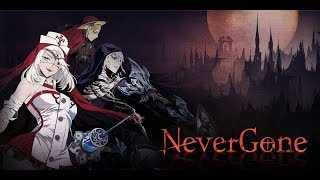NeverGone - Hack & slash [ Adroid | Ios ]