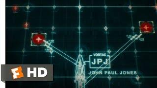 Battleship (7/10) Movie CLIP - That's a Hit (2012) HD