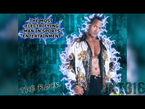 The Rock 1999 Theme -''do You Smell It'' (hq Arena Effects) video