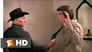 Westworld (5/10) Movie CLIP - Was He Bothering You? (1973) HD