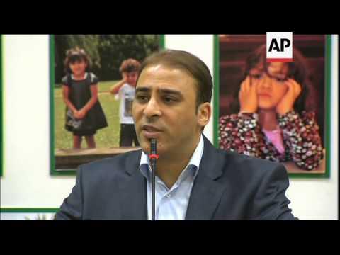 "Government spokesman says Tripoli ""well protected"""