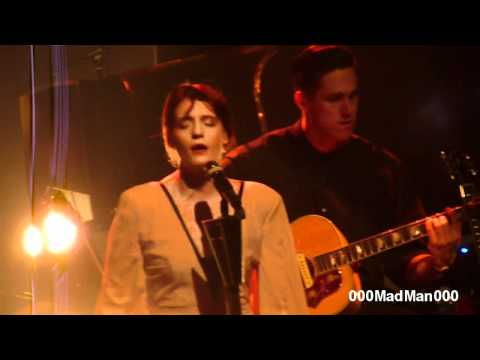 Florence & The Machine - Leave my Body - HD Full Concert at Casino de Paris (27 March 2012)