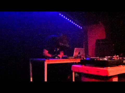 Tapage @  Synesthesia X [08.12.2012]
