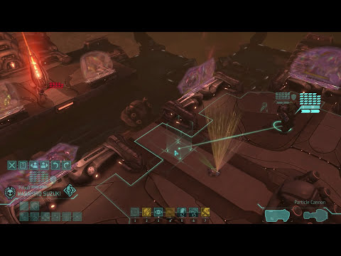 Let's Play XCOM: Enemy Within - Part 34 [I/I] (Alien Base Assault)