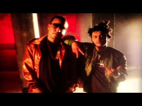 French Montana - Gifted (Feat. The Weeknd) [HQ+Lyrics]